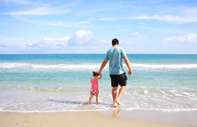 List ojca do córki - jeśli jesteś kobietą, przeczytaj koniecznie